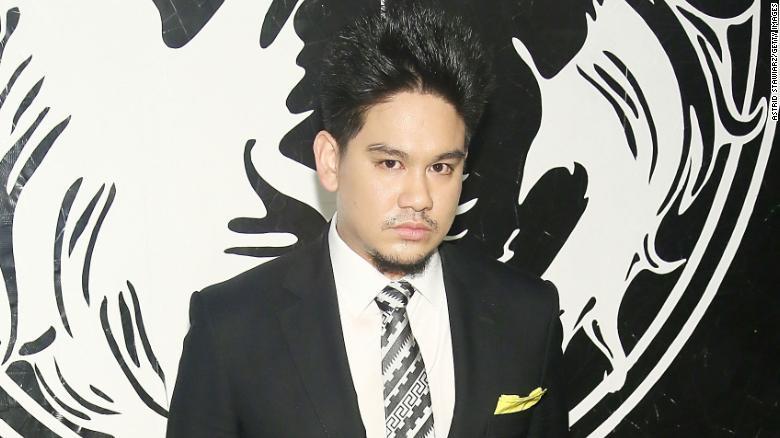 príncipe Azim