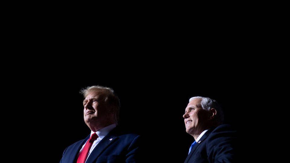 Trump seguridad nacional