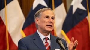 texas elecciones gobernador abbott