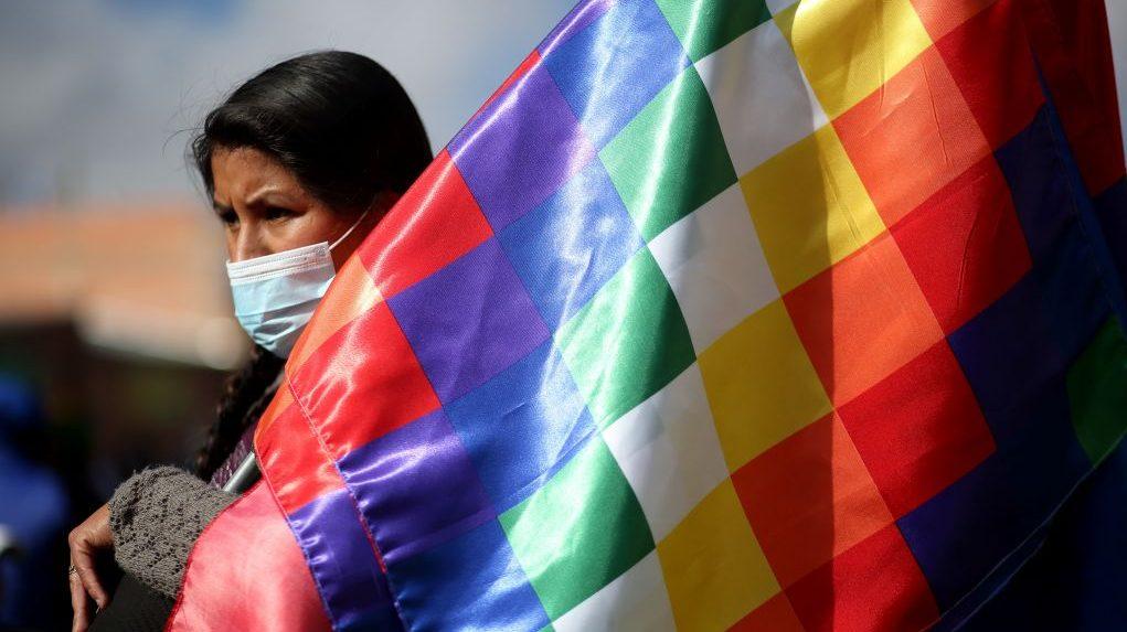Legisladores del Movimiento al Socialismo en Bolivia modifican reglamento para aplicar la mayoría absoluta en la nueva legislatura