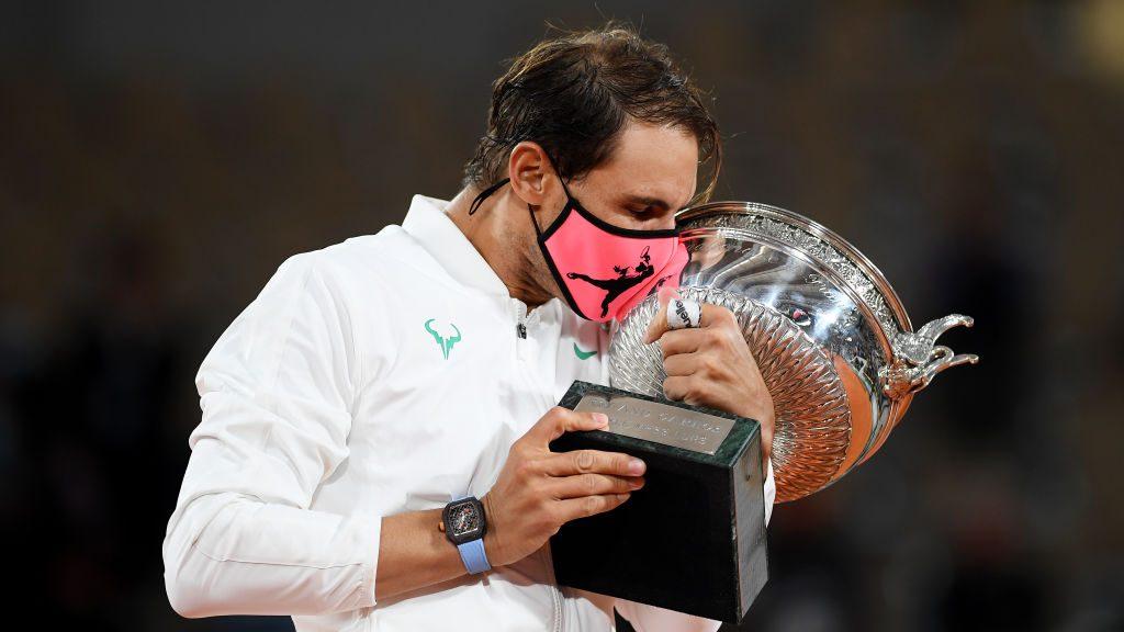 Rafael Nadal vence a Novak Djokovic y gana Roland Garros