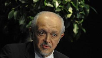 Mario Molina premio nobel de Química 1995