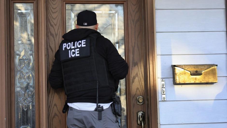 inmigrantes arresto