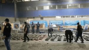 Paraguay Exdirector TV Pública arrestado narcotráfico