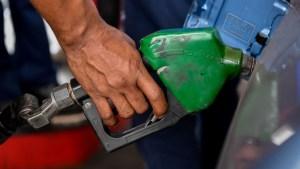 Venezuela-combustible