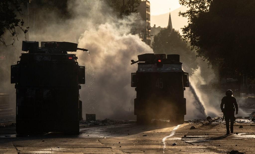 amnistía-internacional-chile-policía