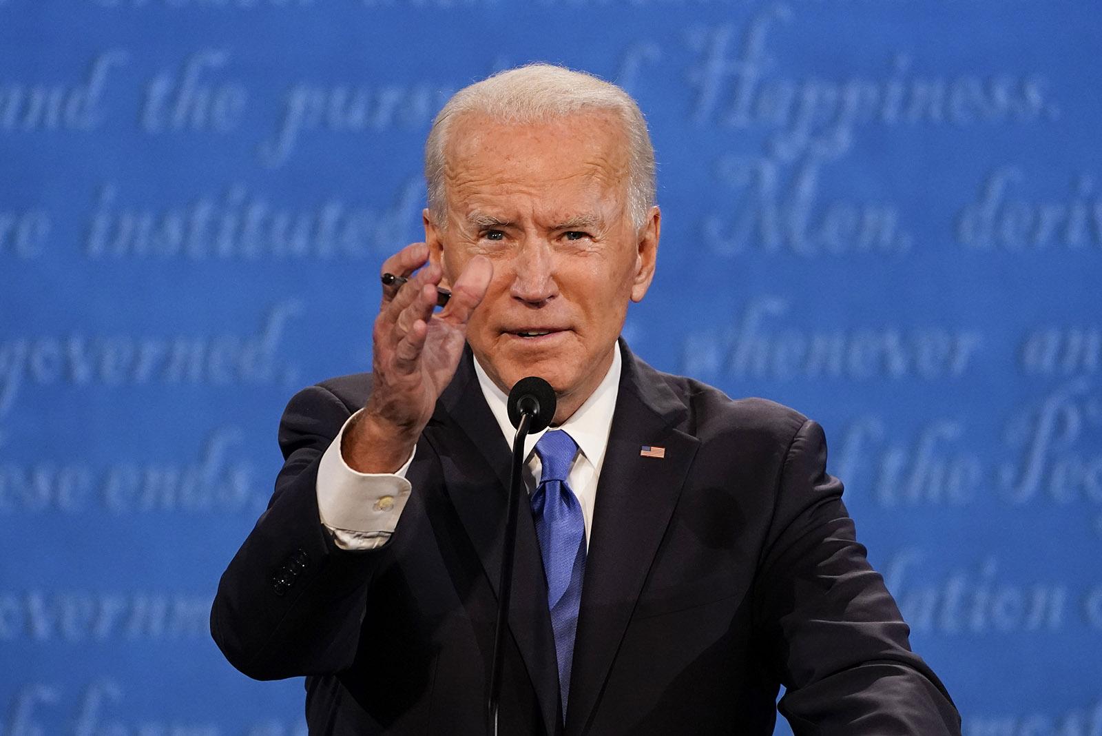 OPINIÓN   Biden cometería un error si regresa al acuerdo nuclear con Irán