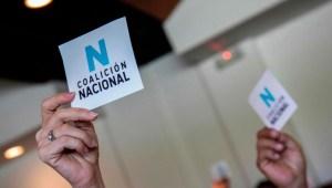 coalicion nacional nicaragua