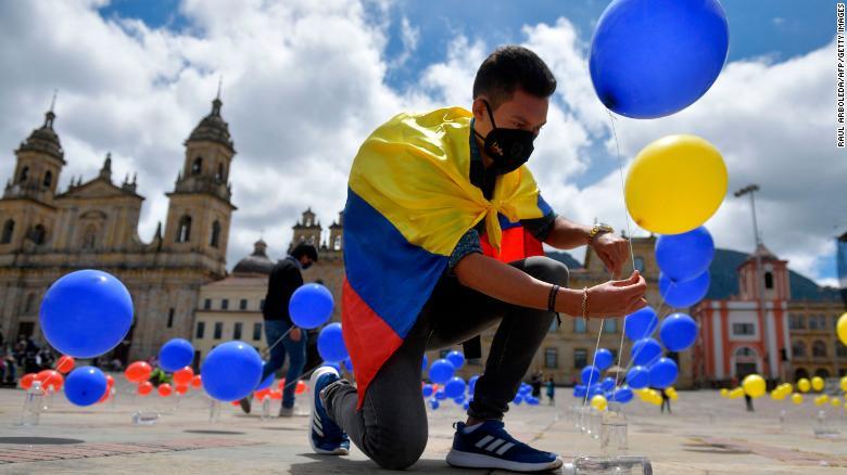 ANÁLISIS |El acuerdo de paz de Colombia podría depender de las elecciones de EE.UU.