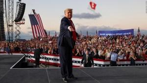 El gran problema de Trump en Florida