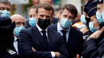 ANÁLISIS | El terror en Francia reaviva un debate nacional sobre el derecho a ofender