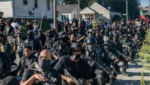 ¿Qué es el NFAC, el grupo totalmente negro que se está armando y exigiendo un cambio en EE.UU.?
