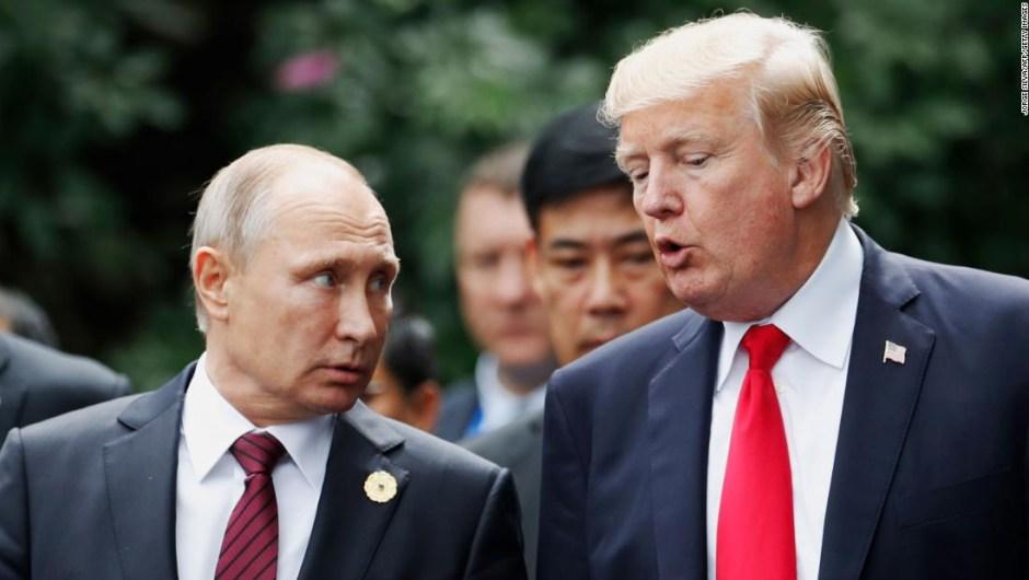 OPINIÓN | Lo que significaría para Putin una victoria de Trump
