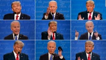 ANÁLISIS | Éxitos y fallas del último debate presidencial