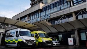 El gobierno del Reino Unido firma un contrato para los primeros estudios de desafío humano del coronavirus