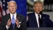 ANÁLISIS   Trump y Biden se cruzan en el sprint final mientras el virus avanza
