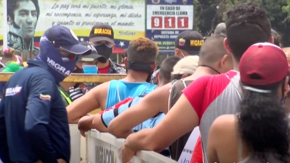 venezuela Human Rights Watch