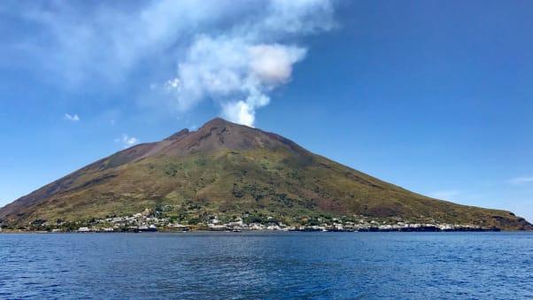 Islas italianas peregrinación sexual