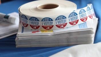 Votación EE.UU.