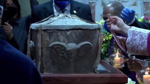 jose gregorio hernandez Arquidiócesis de Caracas