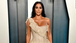 Kim Kardashian 40 cumpleaños