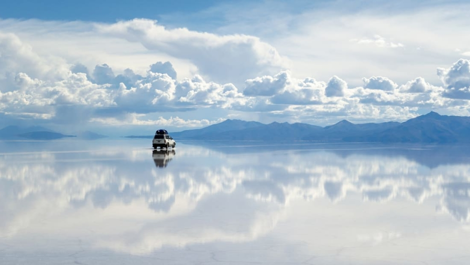 lonely-planet-Salar de Uyuni