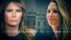 Audios secretos de Melania Trump