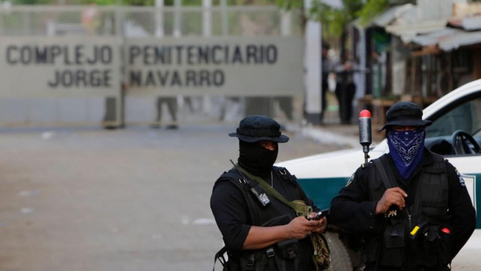 nicaragua-cárcel