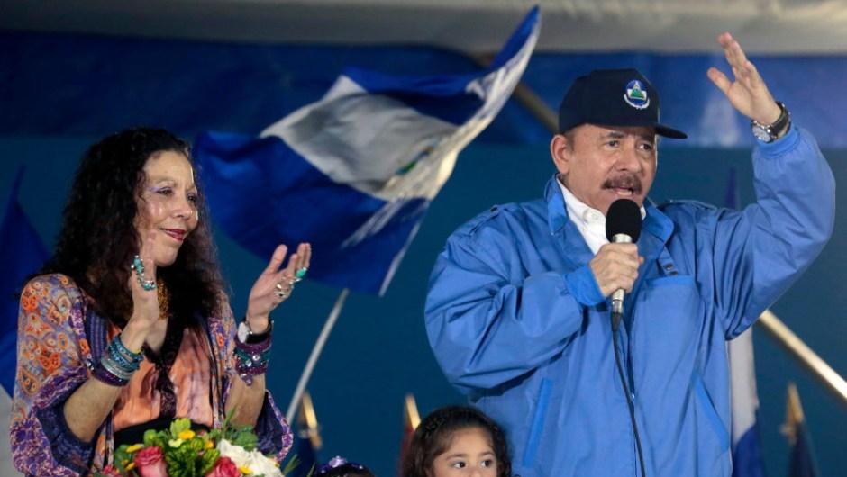 ortega-murillo-nicaragua-parlamento-europeo