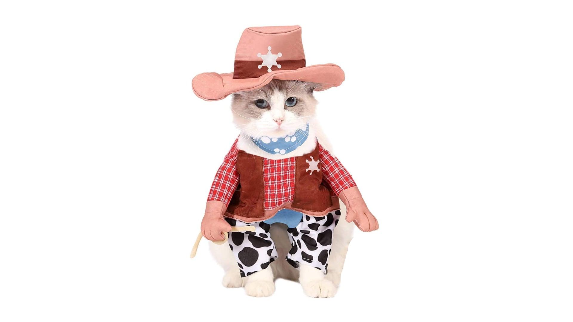 Disfraz Sheriff