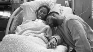 Teigen y Legend sobre perder a su bebé: El día más oscuro