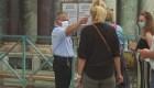 Italia toma nuevas medidas ante rebrote de coronavirus
