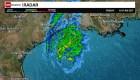 Mira la peligrosa ruta del huracán Delta rumbo a EE.UU.