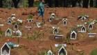 Latinoamérica supera los 10 millones de casos de covid-19