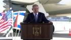 Israel y Emiratos Árabes firman acuerdo para la exención de visas