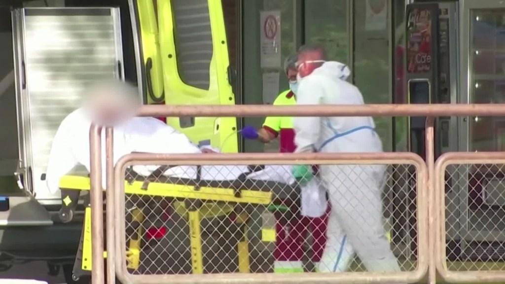 España se acerca al millón de contagios por covid-19