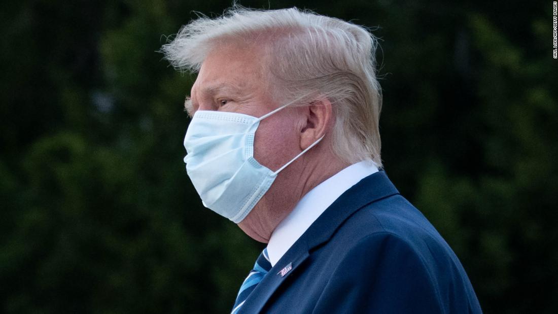 OPINIÓN | El momento de Trump