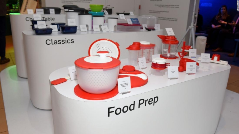 tupperware-ganancias-pandemia