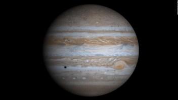 Una luna de Júpiter podría ser luminiscente, según estudio