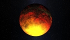 Los científicos predicen el clima en el planeta de lava