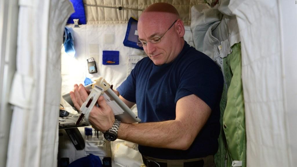 Estudio revela impacto en la salud de los astronautas