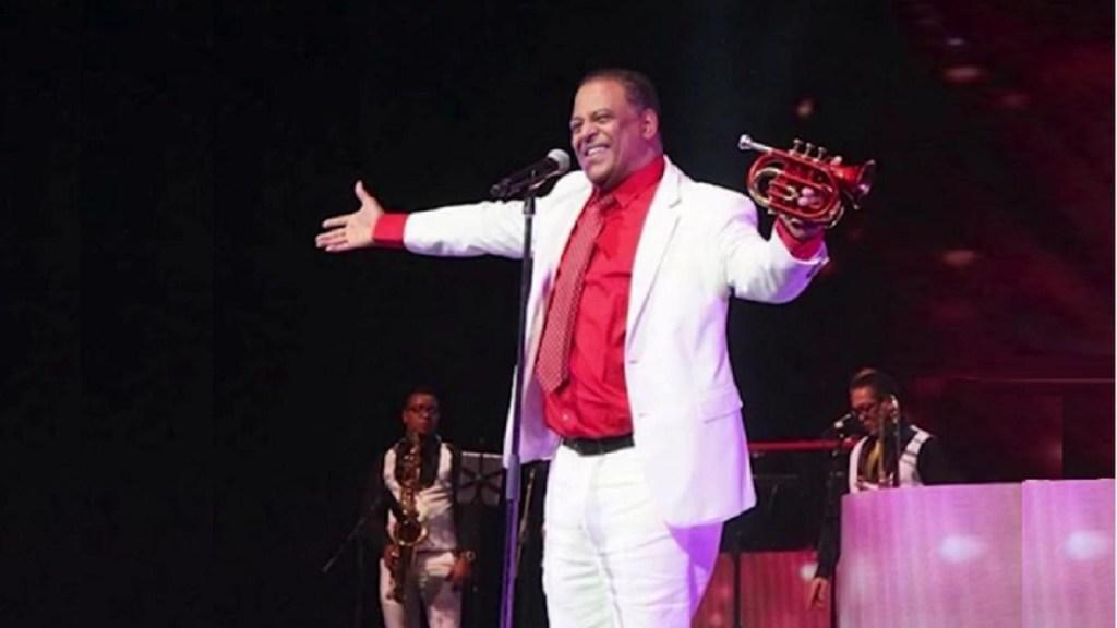 Wilfrido Vargas: Sin merengue no hay fiesta