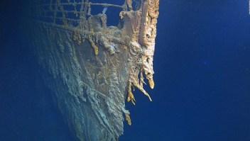 Excursiones turísticas al Titanic, pero no son para todos