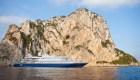 Reportan nuevo caso de covid-19 en un crucero
