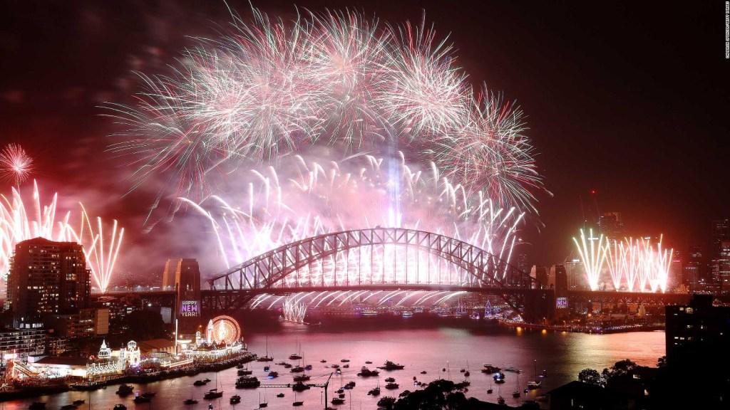 Sydney recorta su celebración de fin de año