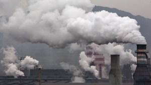 Ciudadanos y gobiernos concienciados por el cambio climático