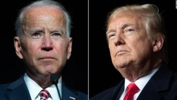 Resumen de encuestas: Biden mantiene 10 puntos sobre Trump