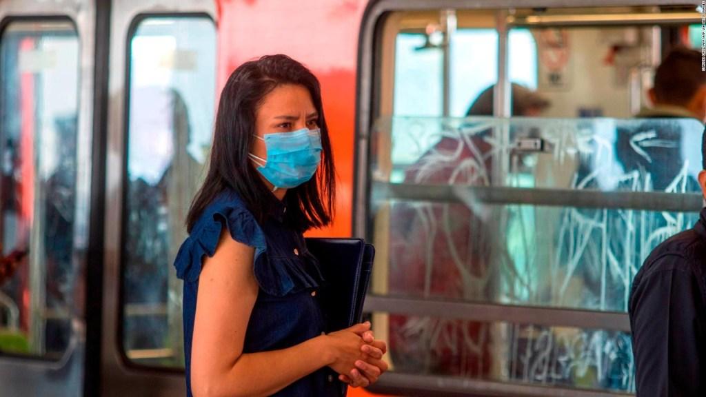 Ciudad de México duplica pruebas gratuitas de covid-19