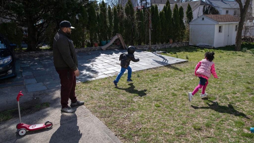 Advierten en EE.UU. sobre más casos de covid-19 en niños
