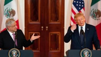 Jorge Castañeda anticipa cambio en la relación México-EE.UU.